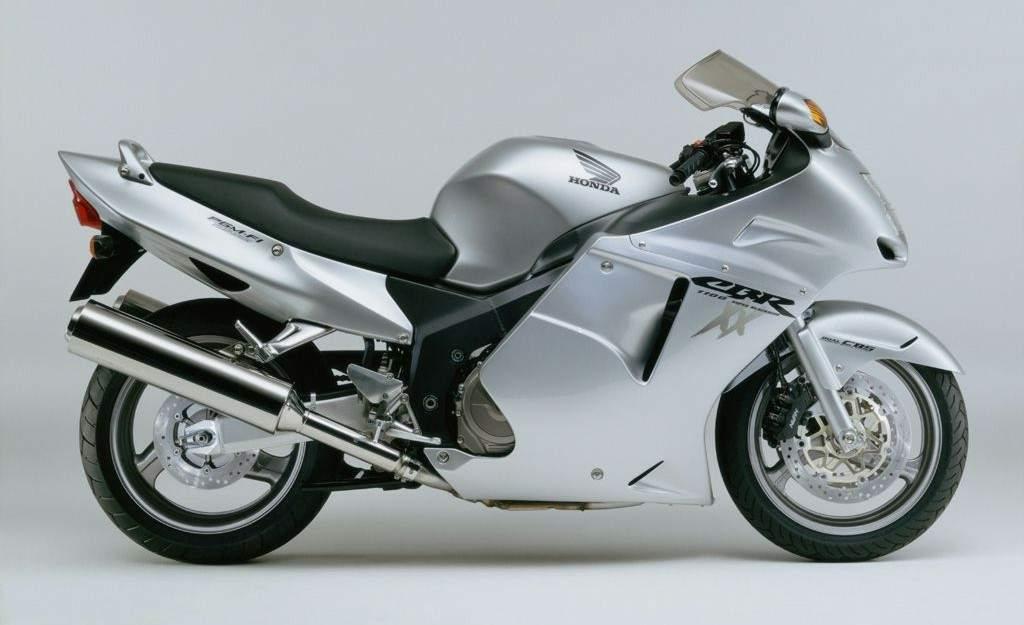 honda motocykl